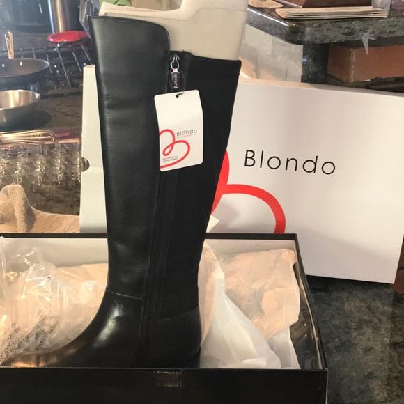 Blondo Shoes | Blondo Ellie Boots Black
